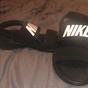 Nike Tanjuan Sandals size 8